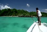 Bild von SOUTH CENTRAL SULAWESI INCL. TOGIAN ISLAND