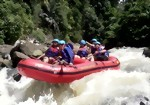 Bild von ADVENTURE TOUR - RANOYAPO RAFTING - 2 days - 1 night