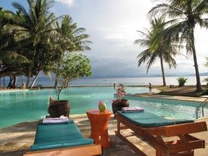 Bild von Gangga Island Resort & Spa 
