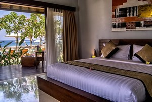 Bild von Living Asia Resort & Spa Senggigi Lombok