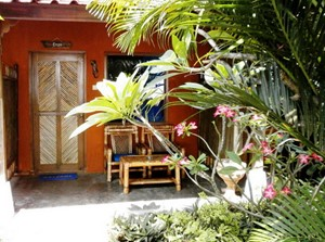 Bild von North Bali Beach Cottages & Spa