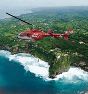 Bild von BALI HIGHLIGHT TOUR charter flight